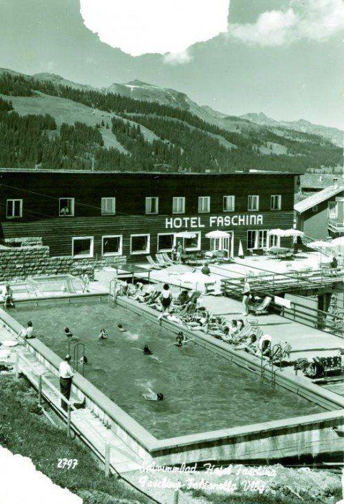 Begehrt: Objekte und Dokumente zum Thema Tourismus in Vorarlberg. Foto: Geschichtsverein Bludenz