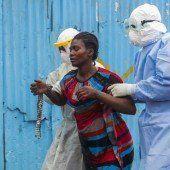 Dorfbewohner töten Ebola-Aufklärungsteam