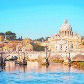 Kultur und Geschichte in Rom