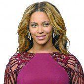 Beyoncé bald im Babyglück?