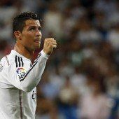 Ronaldos Kritik an Real Madrids Transferpolitik