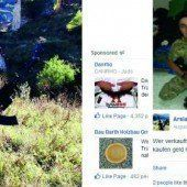 IS-Terror: Auch Vorarlberger als Dschihadisten in Krieg gezogen