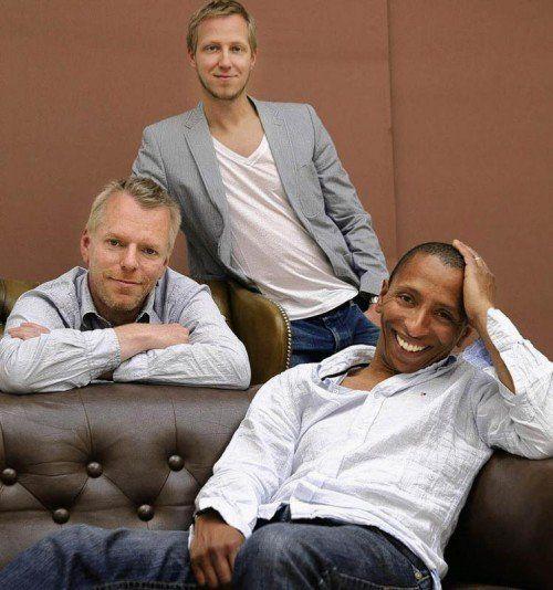 """Das Tingvall-Trio ist beim """"Schaulust""""-Festival zu Gast."""