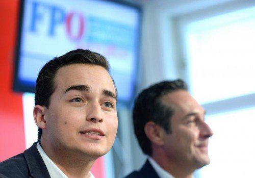 Dass Krauss Vizepräsident im Stadtschulrat werden sollte, brachte die Diskussion in Fahrt. FOTO: APA