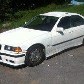 Polizei hat flüchtigen BMW-Fahrer im Visier