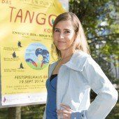 Verbindung durch Tango