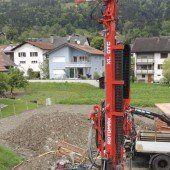 Kraftwerk direkt am Bodensee