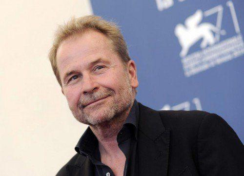 Der österreichische Regisseur Ulrich Seidl ist es gewohnt, mit seinen Filmen zu polarisieren. Foto: EPA