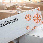 Zalando erlöst 605 Millionen Euro