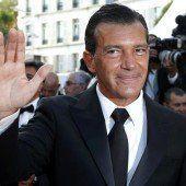 Antonio Banderas lebt jetzt wieder in Spanien