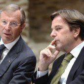 Voves wieder LH-Kandidat in der Steiermark