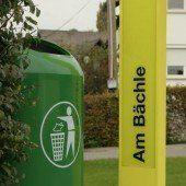 Bauhofchef setzt Ideen aus Bürgerforum um