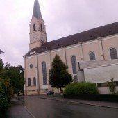 15.000 Euro für Sanierung des Kirchendachs
