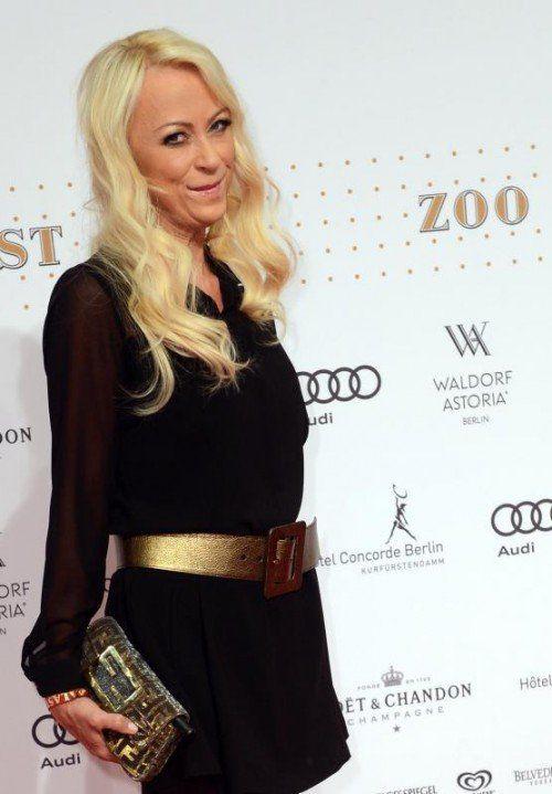 Die Schauspielerin lebt jetzt in Marbella. Foto: dpa