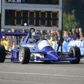 Zehn Jahre Airport Race Days!