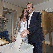In Hohenems erobert FPÖ den ersten Platz