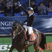 Niederländer überzeugt bei Vienna Masters