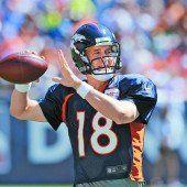 Meilenstein von Manning