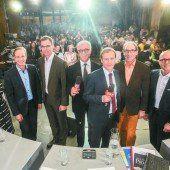 Wahldiskussion: Demokratie, Armut und potenzielle Koalitionsspiele
