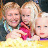 Markttag mit Käseprämierung in Schwarzenberg