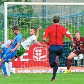 Nach Austrias 3:3 beim FAC ist Kolvidssons Trainerzukunft weiter offen