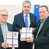 42.000 Unterschriften aus Vorarlberg für Entlastung des Faktors Arbeit