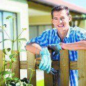 Kein Rechtsanspruch auf Garten