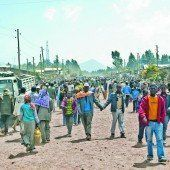 Äthiopien, Wiege der Menschheit