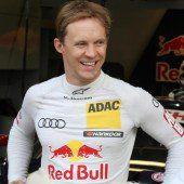 Ekström hat die Ehre von Audi gerettet