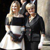 Tochter von Gloria von Thurn und Taxis heiratet