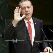 Erdogan pokert mit dem IS-Teufel