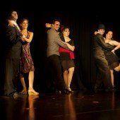 Tango en Punta in Bregenz