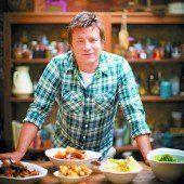 Jamie Oliver will kürzertreten