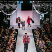 Abtauchen in die Welt der Mode