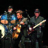 Konzerttour zu Ehren des 80. Geburtstags des King of RocknRoll