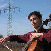 Reflexionen am Cello