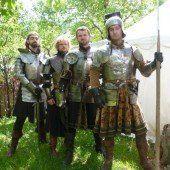 Unterhaltsame Reise ins Mittelalter