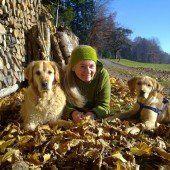 Therapie-Hunde Luna und Takita sind die heutigen Tagessieger