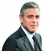 George Clooney wird für Lebenswerk geehrt