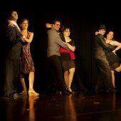 Alles Tango in Bregenz