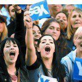 Schottland-Referendum: Ja oder Nein zur Unabhängigkeit