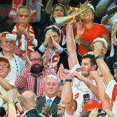 Polen überrascht den Champion