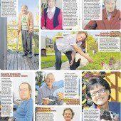 Große Vorfreude bei den Senioren