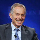 Tony Blair zur Schwulen-Ikone gekürt