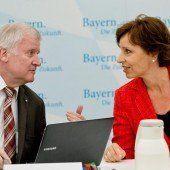 Bayern sucht neuen Staatskanzleichef