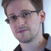 U-Ausschuss-Streit um Vernehmung Snowdens