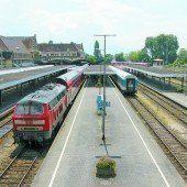 Bahn plant keine Sofortmaßnahmen