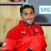 Rodriguez ist der beste Kicker in der Schweiz