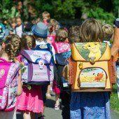 Ganztagsschule soll Benachteiligung lösen