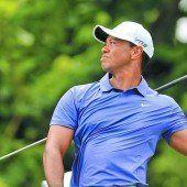 Tiger Woods möchte es 2015 nochmals wissen